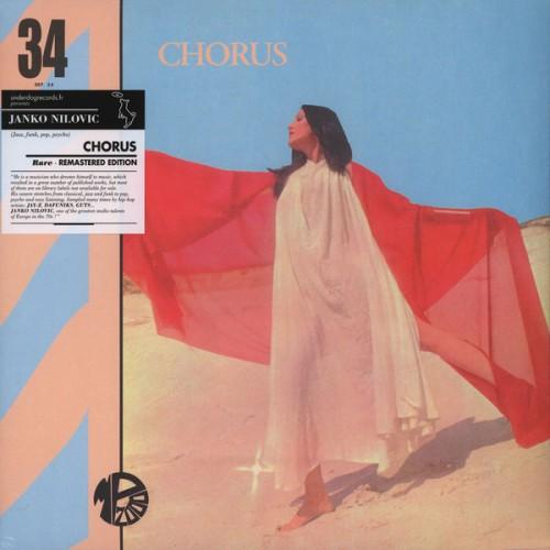 Chorus (LP)