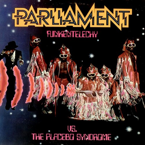 Funkentelechy Vs The Placebo Syndrome (LP)