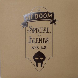 Special Blends Vol.1 & 2 (2LP)