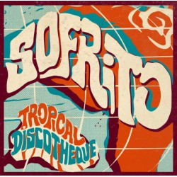 Sofrito : Tropical Discotheque (2LP)