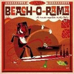 El Vidocq Presents : Beach-O-Rama (LP+CD)