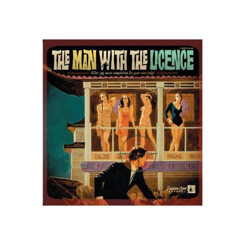 The Man With The Licence (10')