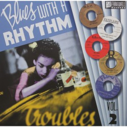 Blues With A Rhythm Vol.2 (10')