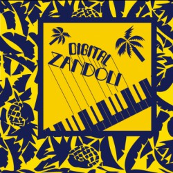 Digital Zandoli (2LP)