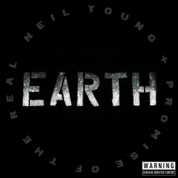 Earth (3LP)
