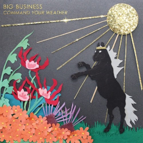 Command Your Weather (LP)