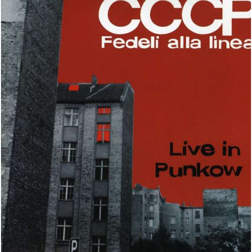 Live In Punkow (LP)