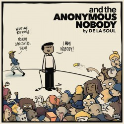 And The Anonymous Nobody (2LP)