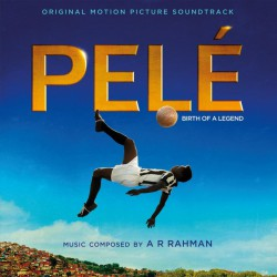 Pelé : Birth Of A Legend (LP) Limited Colored !