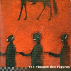 Des Visages Des Figures (2LP)