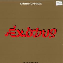 Exodus (LP)