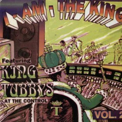 I Am The King Volume 2 (LP)
