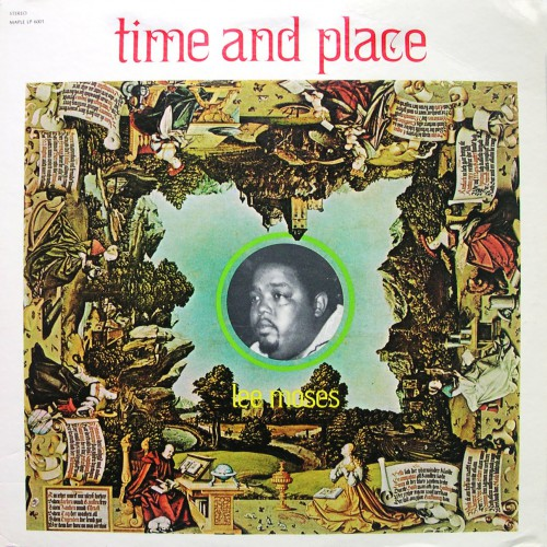 Time And Place (LP)
