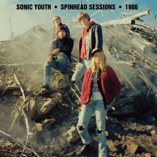 Spinhead Sessions (LP)