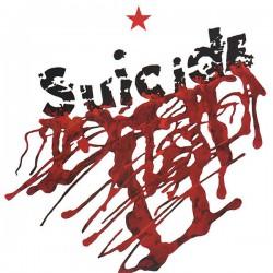 Suicide (LP) Couleur !
