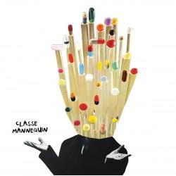 Classe Mannequin (LP)