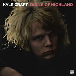 Dolls Of Highland (2LP) Limited !
