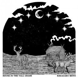 House In The Tall Grass (LP)