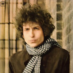Blonde On Blonde (2LP)