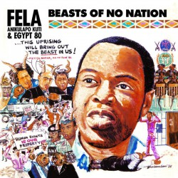 Beasts Of No Nation (LP)
