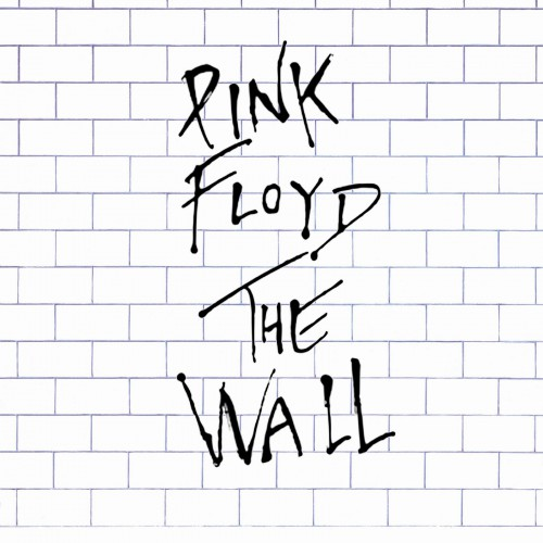 The Wall (2LP)