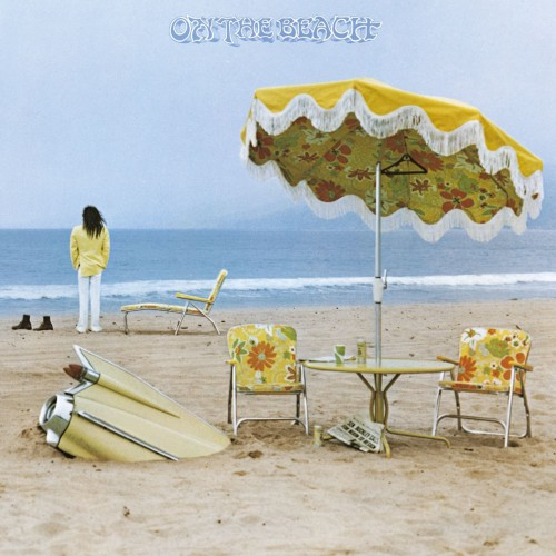 On The Beach (LP)