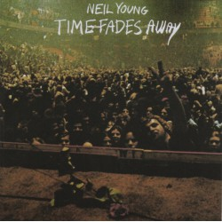 Time Fades Away (LP)