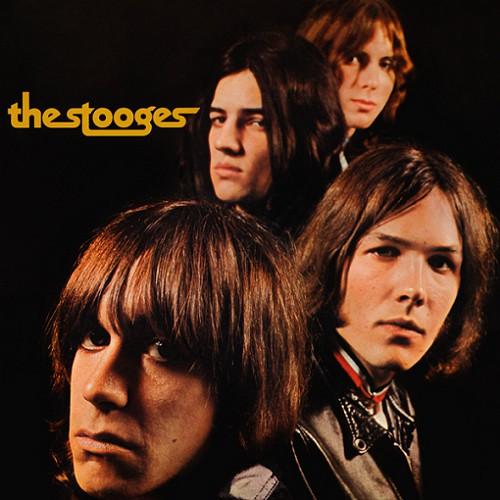 The Stooges (2LP)