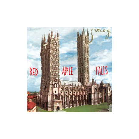 Red Apple Falls (LP)