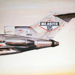 Licensed To Ill (LP)