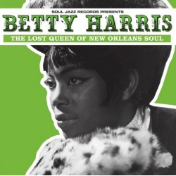 The Lost Queen Of New Orleans Soul (2LP)