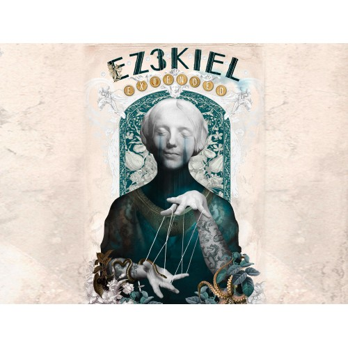 Ezekiel Extented (LP)