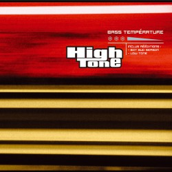 Bass Temperature (EP)