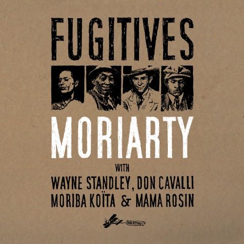 Fugivites (LP)