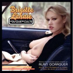 Brigitte Lahaie, Le Disque Culte (LP)