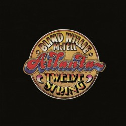 Atlanta Twelve String (LP)