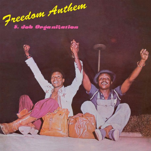 Freedom Anthem (LP)