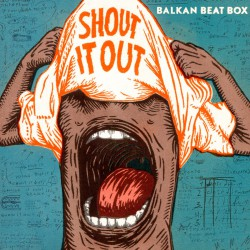 Shout It Out (LP)