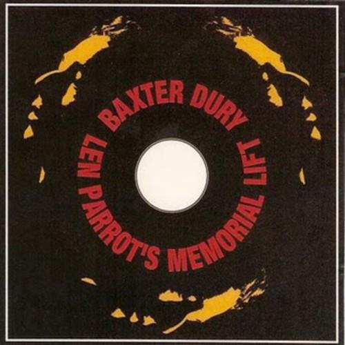 Len Parrot's Memorial Lift (LP)
