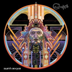 Earth Rocker (LP)