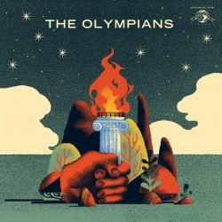The Olympians (LP)