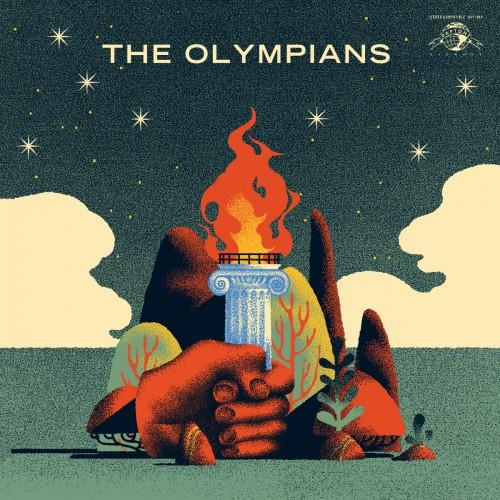 The Olympians (LP)