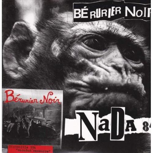 Nada 84 (45 tours)