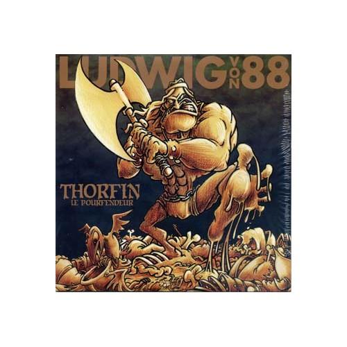 Thorfin Le Pourfendeur (45 tours)