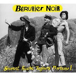 Souvent Fauche Toujours Marteau (LP)