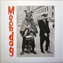 The Viking Of The Sixth Avenue (2LP)