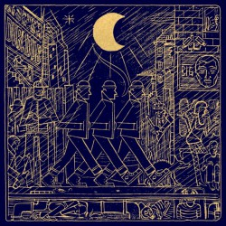 Midnight Walkers (LP)