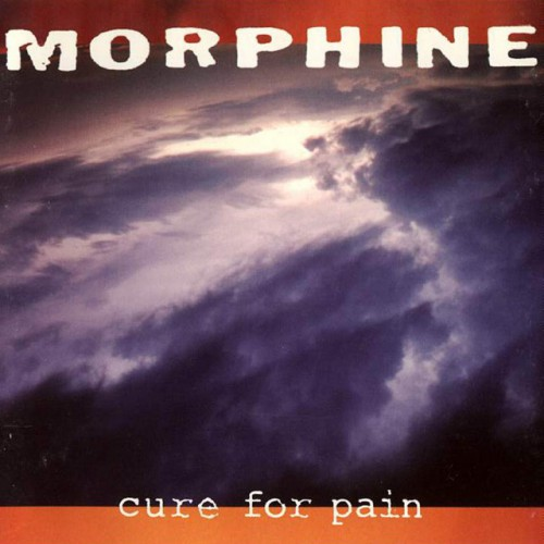 Cure For Pain (LP)