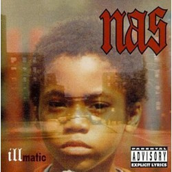 illmatic (LP)