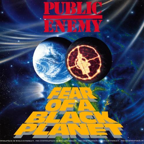 Fear Of A Black Planet (LP)